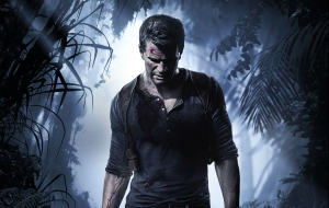 Uncharted 4: A Thief's End HD