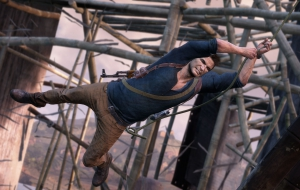 Uncharted 4: A Thief's End High Definition