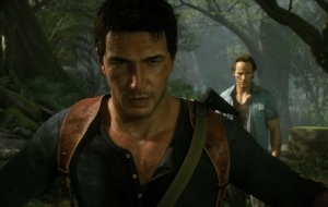 Uncharted 4: A Thief's End new screens