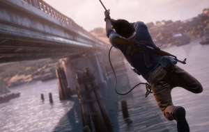 Uncharted 4: A Thief's End 1080p