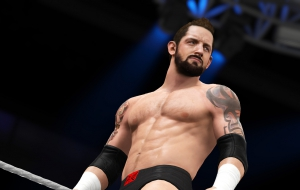 Pictures of WWE 2K16