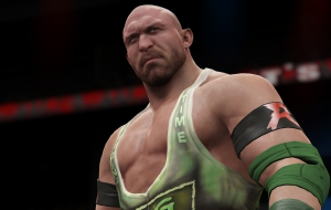 WWE 2K16 Free HD Wallpapers