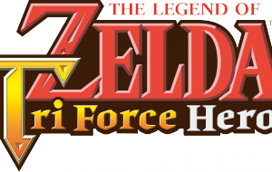 Zelda Tri Force Heroes Wallpapers
