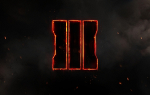 Call of Duty: Black Ops 3 logo