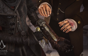Assassin's Creed: Syndicate game images