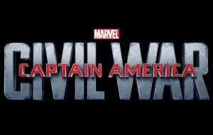 Captain America Civil War Logo Uhd Wallpapaers