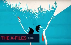 The X-Files 2016 High Quality Wallpapers