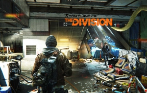 Tom Clancy's The Division High Quality Wallpapers