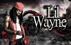 Lil Wayne High Definition Wallpapers