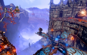 Trine 3 High Definition Wallpapers