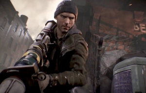 Homefront: The Revolution High Definition Wallpapers