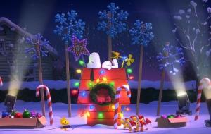 The Peanuts Movie High Quality Wallpapers
