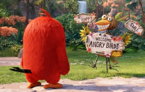 The Angry Birds Movie High Quality Wallpapers