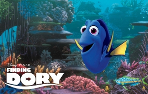 Finding Dory High Quality Wallpapers