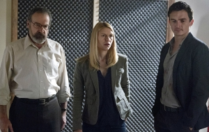 Homeland TV High Quality Wallpapers