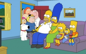 Family Guy High Definition Wallpapers