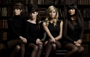 Pretty Little Liars High Quality Wallpapers
