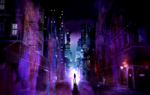 Jessica Jones TV High Quality Wallpapers