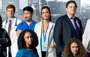 Chicago Med HD Wallpaper
