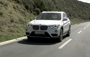 BMW X1 2016 High Definition Wallpapers