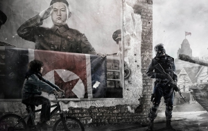 Homefront: The Revolution High Quality Wallpapers