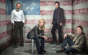 Homeland TV Wallpapers