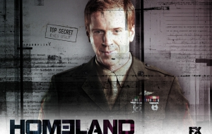 Homeland TV HD Wallpaper