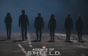 Agents of S.H.I.E.L.D. HD Wallpaper