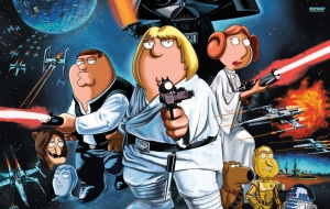 Family Guy High Quality Wallpapers
