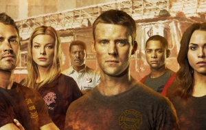 Chicago Fire Wallpapers