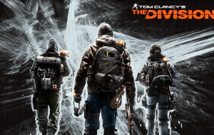 Tom Clancy's The Division Background