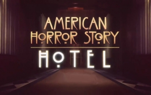 American Horror Story: Hotel High Quality Wallpapers