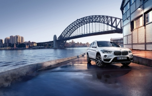 BMW X1 2016 High Quality Wallpapers