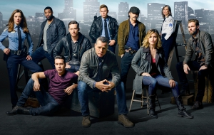 Chicago P.D. HD Background