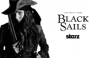 Black Sails for desktop