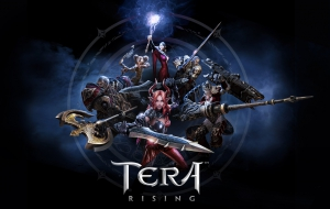 TERA: The Next for desktop
