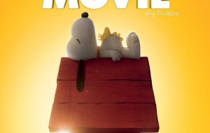 The Peanuts Movie HD iphone