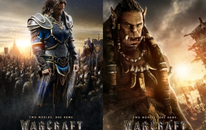 Warcraft Film 2016 Wallpapers