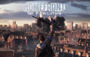 Homefront: The Revolution for desktop
