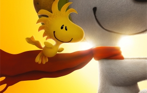 The Peanuts Movie High Quality Wallpapers for iphone