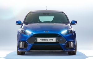 Ford Focus RS 2016 Wallpapers