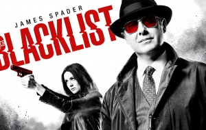 The Blacklist Desktop