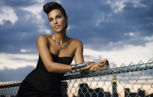 Alicia Keys full HD