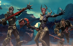 TERA: The Next Wallpapers