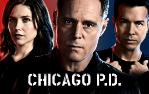 Chicago P.D. Wallpapers HD