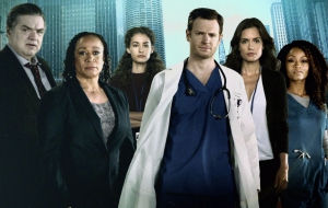 Chicago Med Wallpapers HD