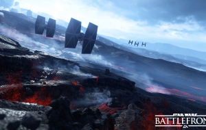 Star Wars Battlefront Wallpapers HD