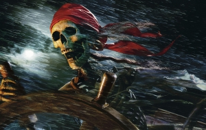 Pirates of the Caribbean 5: Dead Men Tell No Tales Wallpapers HD