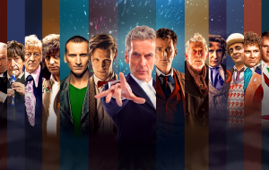 Doctor Who Wallpapers HD