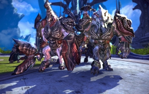 TERA: The Next Wallpapers HD